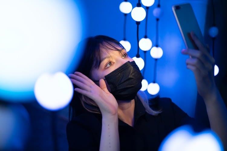 Facial Detection